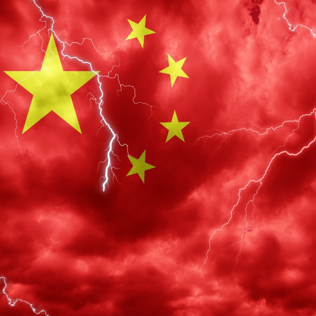 Bitcoin Exchange BTCC to Halt Trading as Regulatory Storm Brews in China