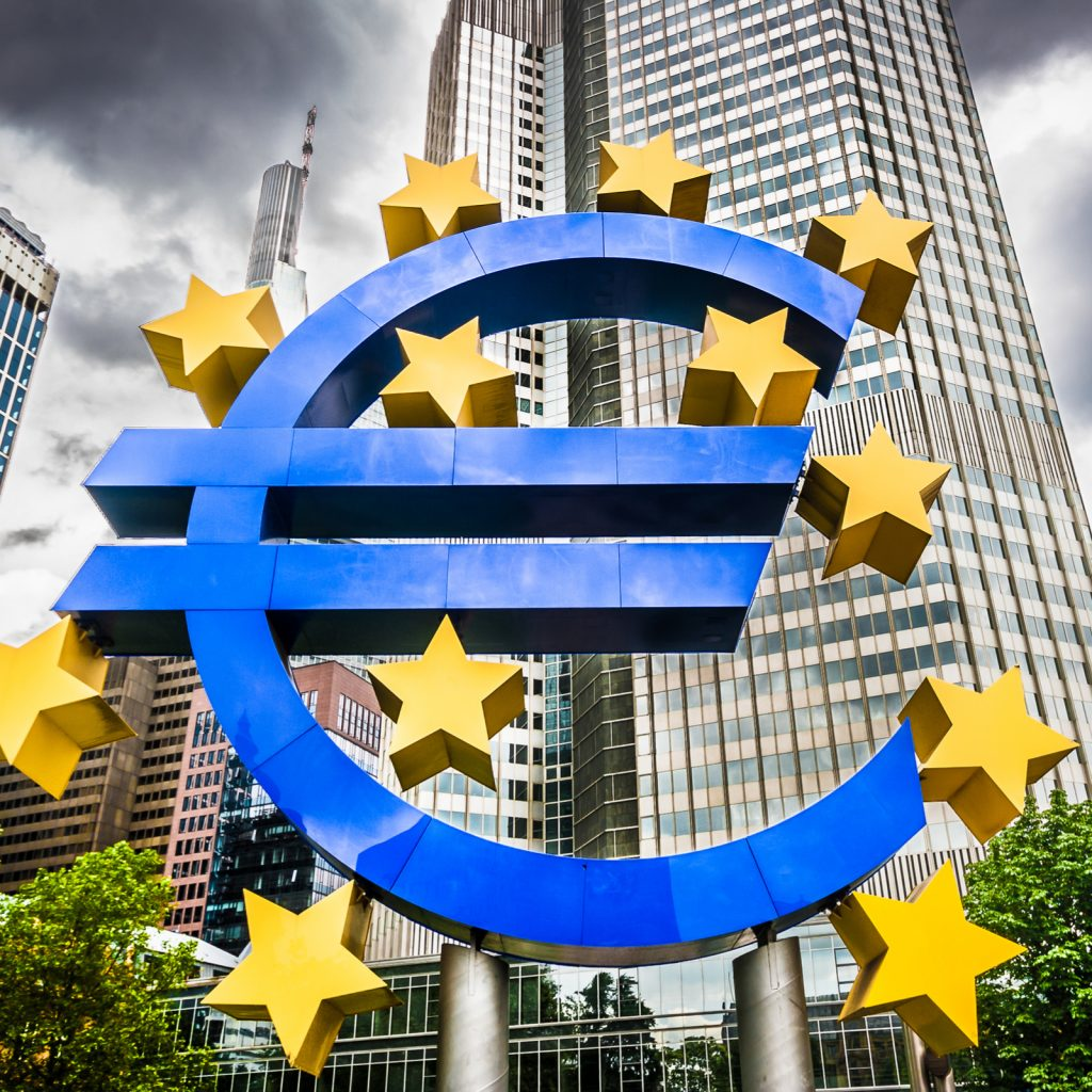 European Central Bank Criticizes Estonian National Cryptocurrency Plans