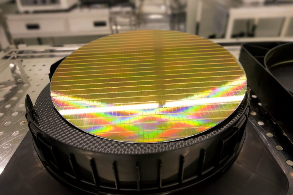 TSMC: Cryptocurrency Mining Drove Strong Third Quarter Revenue