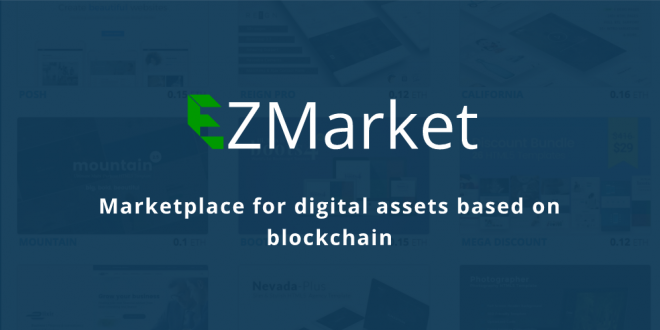 EZMarket (18th October – 25th November)