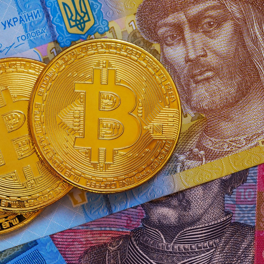 "Calls for ""Legal Bitcoin"" in Ukraine, as Natsbank Mulls E-Fiat"