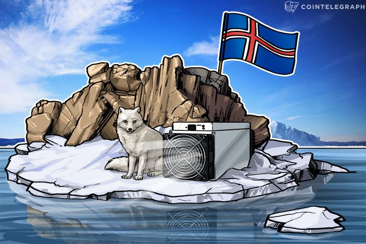 Iceland: Crypto Mining Companies Will Consume More Energy Than Households In 2018