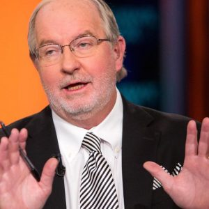 Bitcoin Skeptic Dennis Gartman Duped by Dubious Blockchain Investment