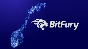 Bitfury Expands to Norway With $35 Million Bitcoin Data Center