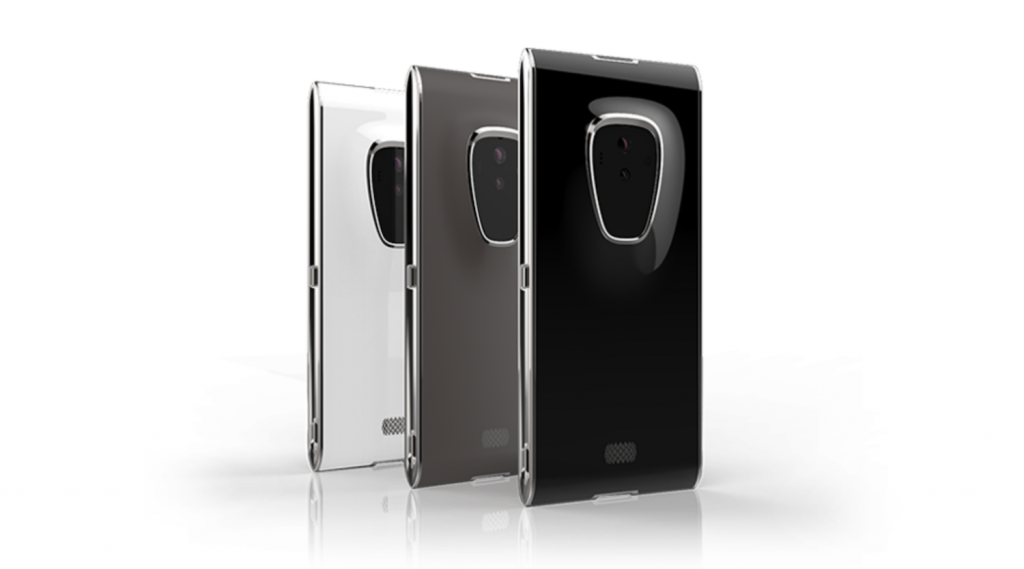Electronics Giant Foxconn to Build Sirin Labs' Blockchain Phone