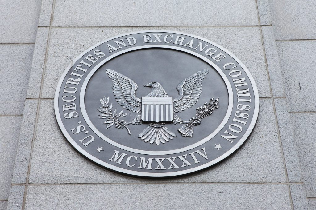 Sec Sues Public Company That Saw Crypto Stock Price Boost Btc