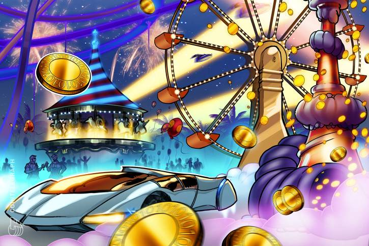 Islands, Robots And Flying Cars: Where Crypto-billionaires Chill Out