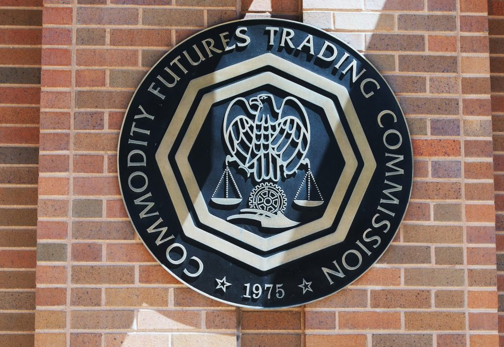CFTC Issues Guidance for Firms Offering Cryptocurrency Derivatives