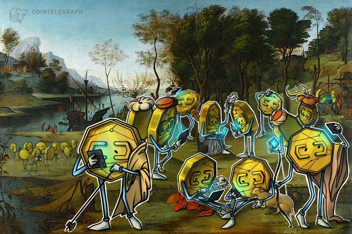 Hodler's Digest, June 11-17: A Regulatory Win for Ethereum and a Falling Market