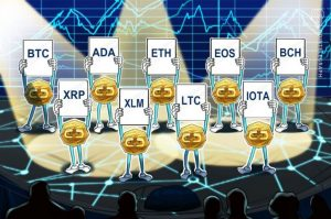 Bitcoin, Ethereum, Ripple, Bitcoin Cash, EOS, Litecoin, Cardano, Stellar, IOTA: Price Analysis, June 22