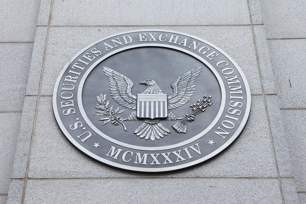 SEC Settles Trader Lawsuit Tied to Blockchain Firm Stock Sales