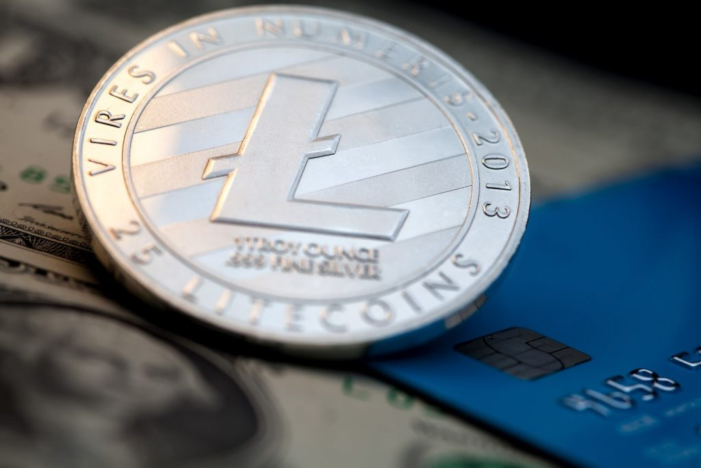 Litecoin Price Spikes Above $80 on Bank Acquisition News