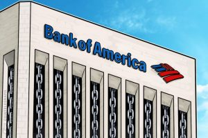 Bank of America Reveals Blockchain Patent for External Data Validation, Cites Need for 'Accurate Indication' of Financial Standing
