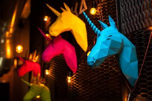 Bitcoin Mining Firms Make Unicorn List for First Time