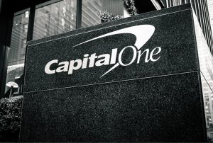 Capital One Seeks Blockchain Patent for 'Collaborative' Authentication Tool