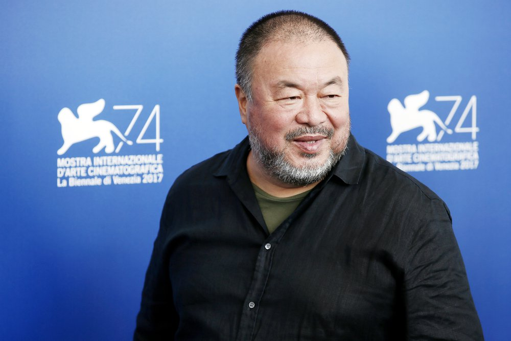 Artist Ai Weiwei Uses Ethereum to Make Art About 'Value'