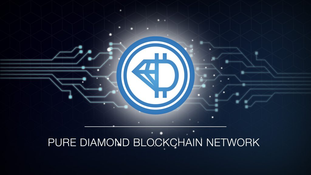 PR: The New Era of Jewellery Pioneered By The Pure Diamond Blockchain Project