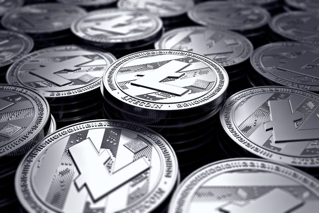 Below $50: Litecoin Price Clocks 12-Month Low