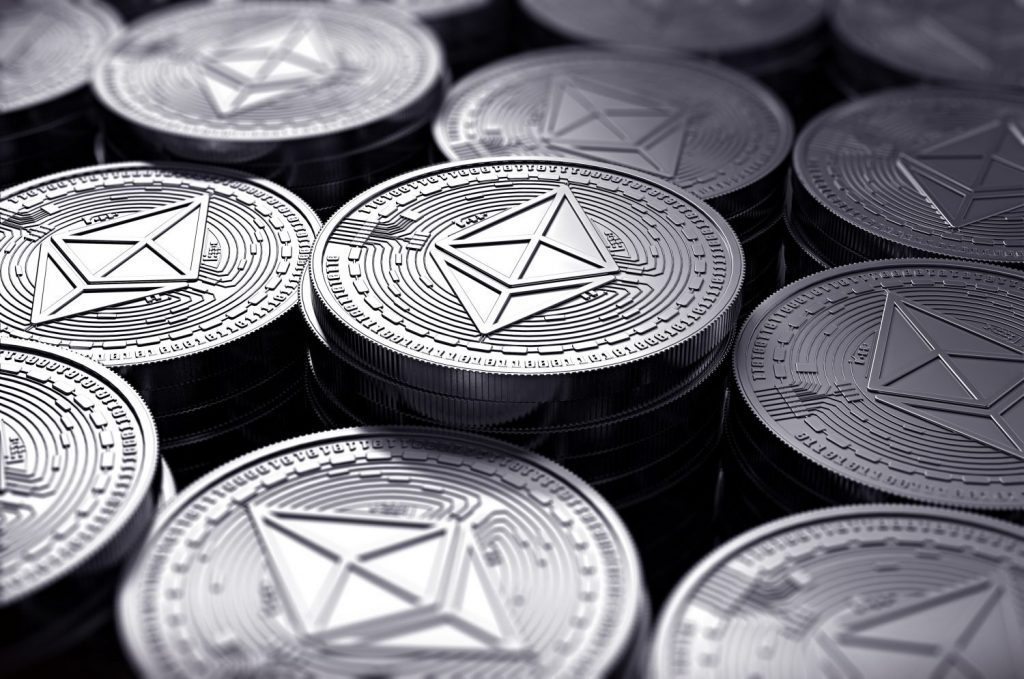 Ether Records Highest Daily Trading Volume in 12 Months