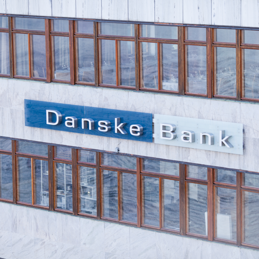 $150B Money Laundering Probe of Danske Bank Implicates Citigroup and Deutsche Bank