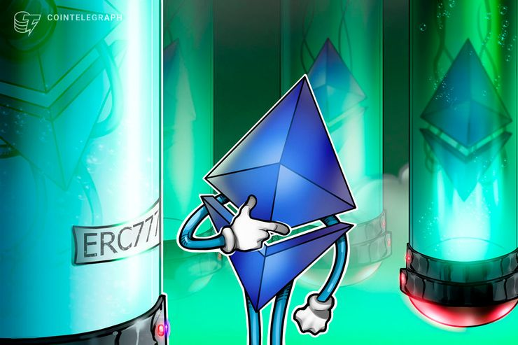 Summer Is Ending: Will Ethereum's ERC-20 Pass the Governance to ERC-777?