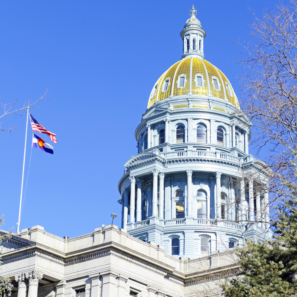 Colorado Takes Action Against Four More ICOs – 12 in Total