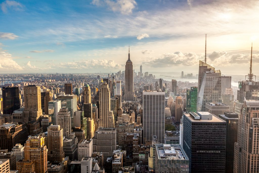 New York Regulators Have Granted Their 14th Crypto License