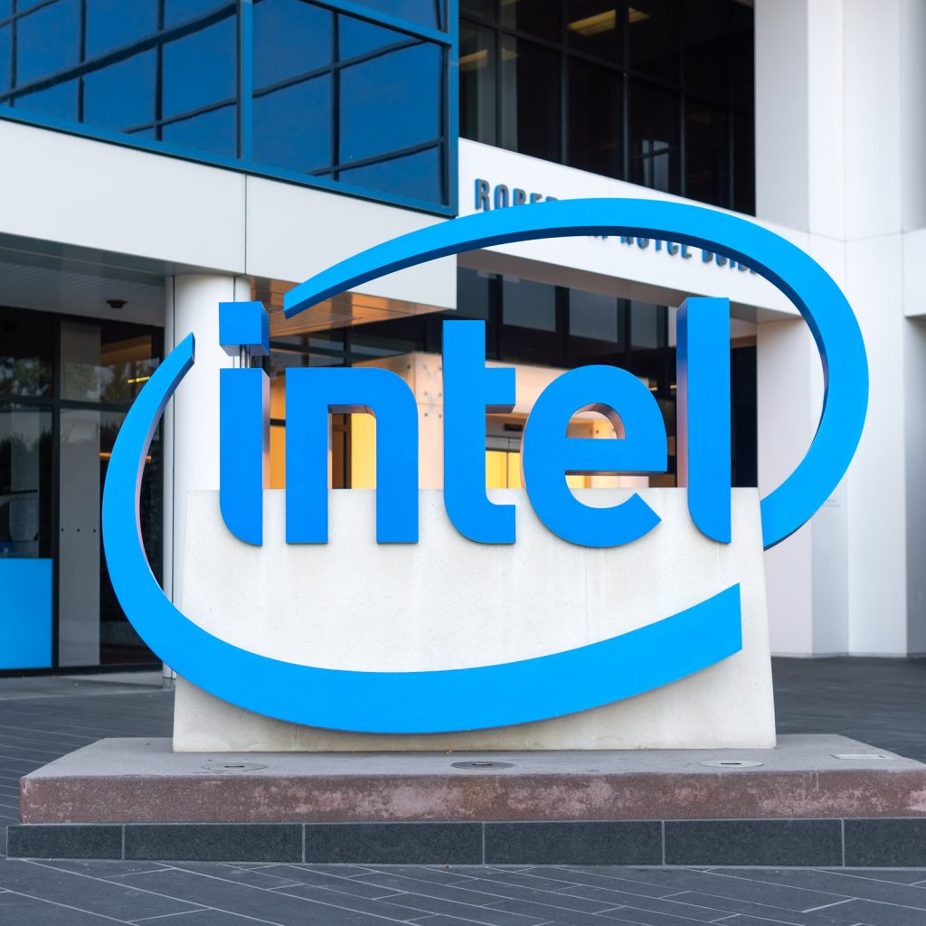Intel Awarded a Patent for an Energy Efficient Bitcoin Mining Process