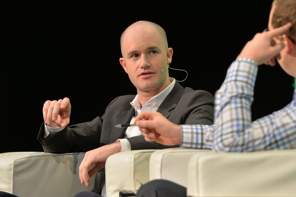 Crypto Unicorn Coinbase Is Planning a Year-Long Identity Experiment