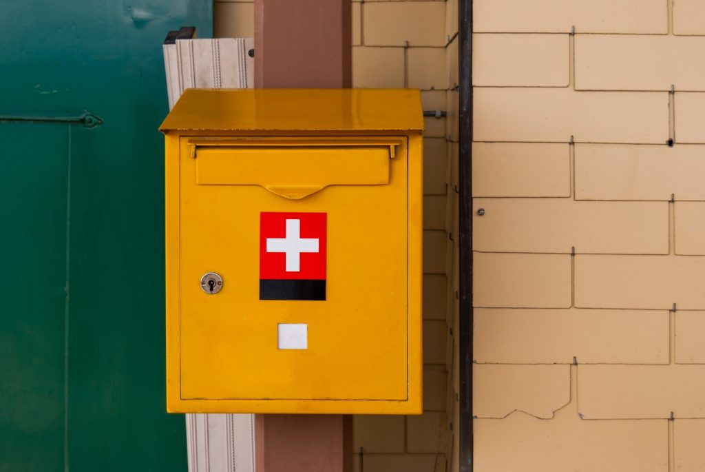 Swiss Post, Swisscom Developing New Blockchain Platform on Hyperledger