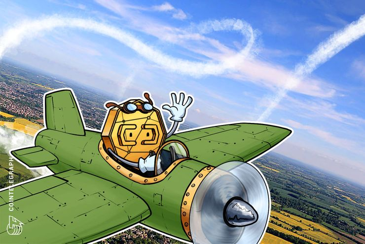 Bitcoin Tops $4,000 Amid Mostly Green Crypto Markets