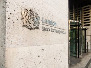 London Stock Exchange's Trading Tech to Power New Crypto Exchange
