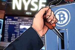 SEC Starts Review of NYSE Arca's Bitcoin ETF Rule Change ProposalErisX to CFTC: Regulated ETH Futures Would Result in More Robust, Liquid Market