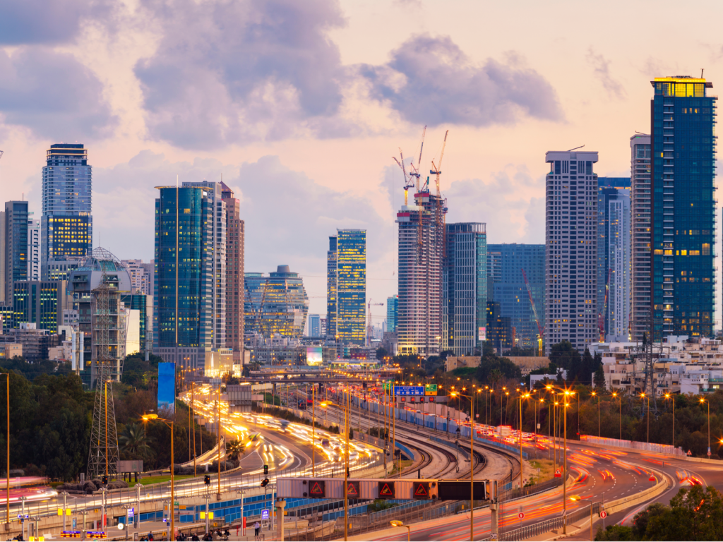 Israel Securities Authority Wants a Dedicated Token Exchange