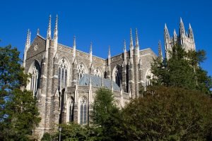 Duke University Collaborates for Blockchain Lab, Education Program