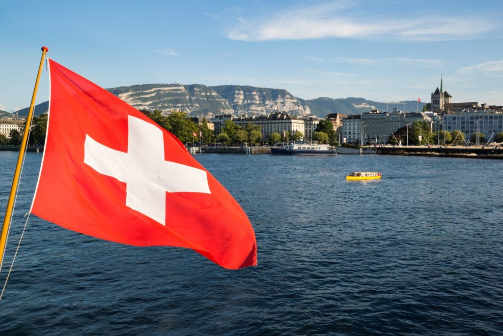 Swiss Watchdog Rules Crypto Miner's ICO 'Seriously Violated' Laws