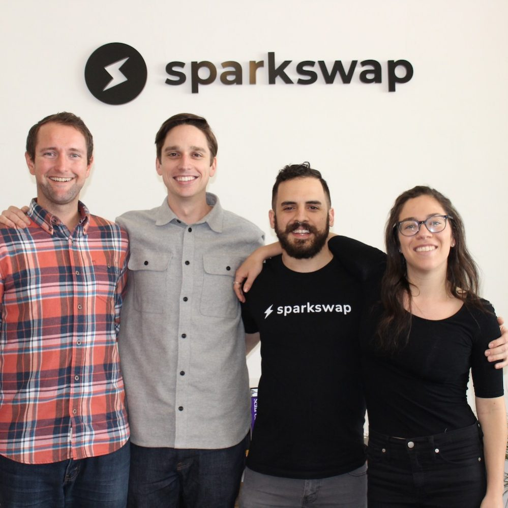 Sparkswap Raises $3.5 Million From Initialized, Pantera for Lightning-Powered DEX