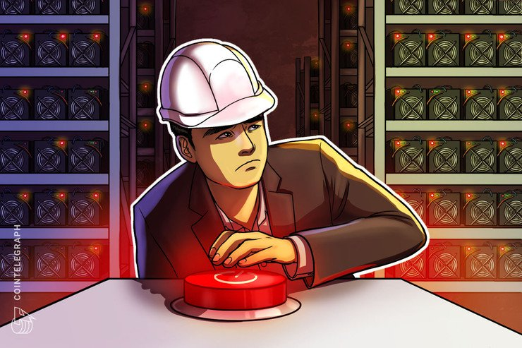 Will China Ban Crypto Mining?