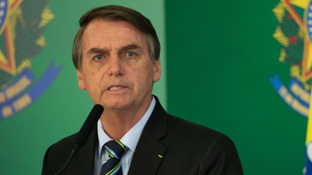 Brazil's President Rebuffs Cryptocurrency as Administration Explores Blockchain