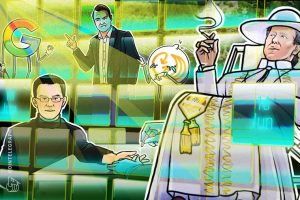 Hodler's Digest, June 10–16: Top Stories, Price Movements, Quotes and FUD of the Week Top Stories This Week