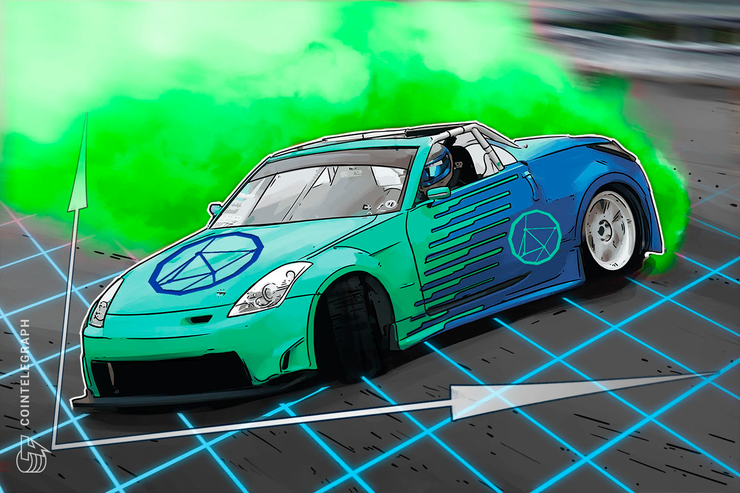 Major Altcoins Rally as Bitcoin Sees Slight Gains
