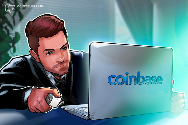 Coinbase Announces Three Data-Based Trading Signals for Users