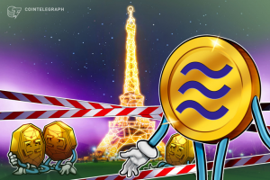 France 'Cannot Authorize' Facebook's Libra Development in Europe: Report