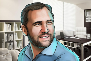 Ripple CEO to CNN: 'We Are the Most Interested Party' in XRP's Success