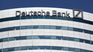 Deutsche Bank Joins JPMorgan's Crypto Payments Network
