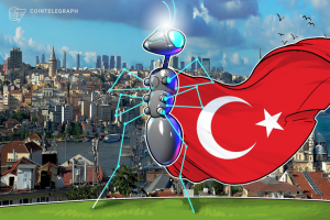 Turkey Announces Plans for National Blockchain Infrastructure