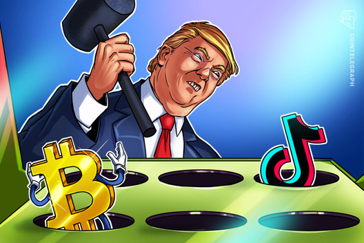why-trump-banning-tiktok-may-be-a-blessing-for-bitcoin-price,-adoption